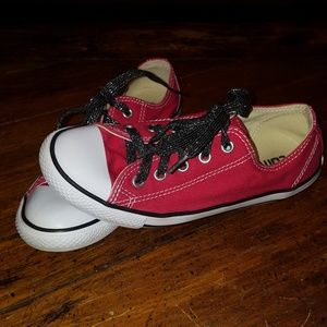 Converse Shoes - Converse All Star, Women's size 5